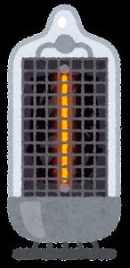 ニキシー管のイラスト(1)