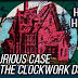 The Curious Case of the Clockwork Doll – A Review