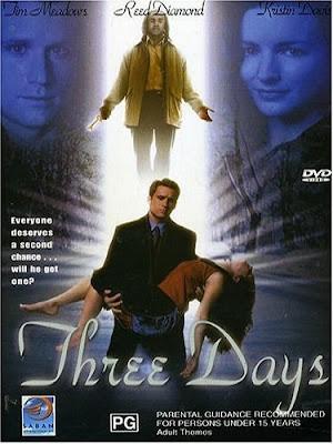 Три дні (2001) - українською онлайн