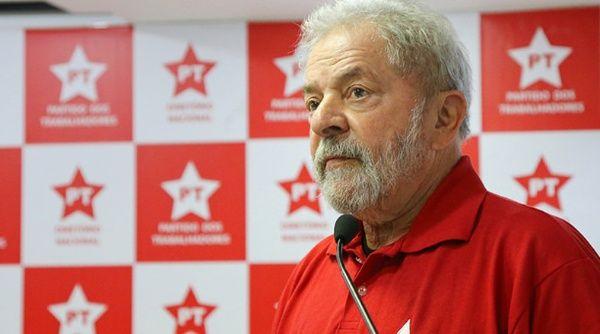 Denuncian a Lula y Rousseff por supuesta asociación ilícita