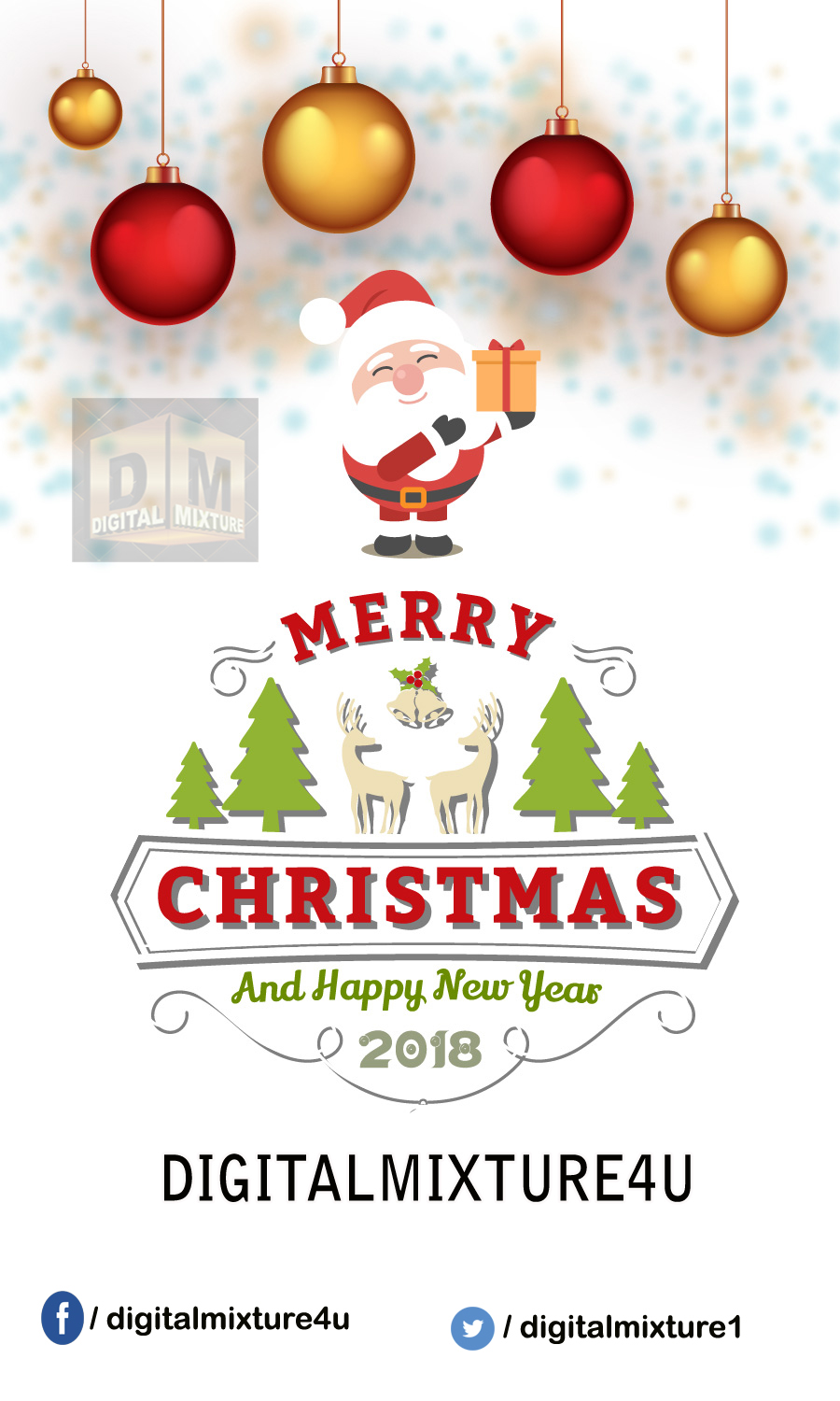 Merry Christmas and New Year - Images, Videos, Telugu Movie News ...