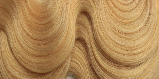 Brazilian Blonde Hair Extensions