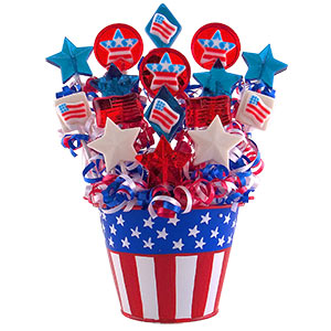 10+ Best 4th of July Gift Baskets 2016 - Fourth Of July Independence Day USA Celebration Ideas