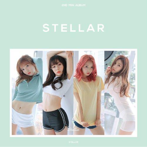 Stellar - Sting [FLAC   MP3 320 / WEB]