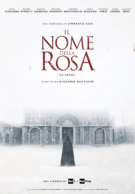 The Name Of The Rose (2019-) ταινιες online seires xrysoi greek subs