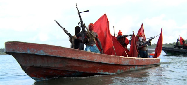 Nigerian Government announces agreement with Niger Delta militants