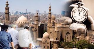 الأن مواعيد ومواقيت الصلاة اول يوم رمضان اليوم الخميس 17-5-2018 في محافظات مصر والدول العربية