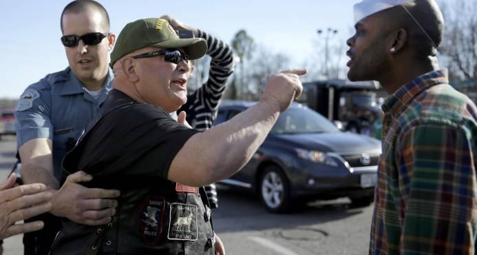 Reporte del FBI: Suben crímenes de odio por segundo año consecutivo