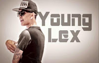 Lirik Lagu Young Lex - Office Boy