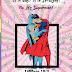 Super Heroes LGBT+ Party στο TAKIM, Σάββατο 10/2, 10.30μμ