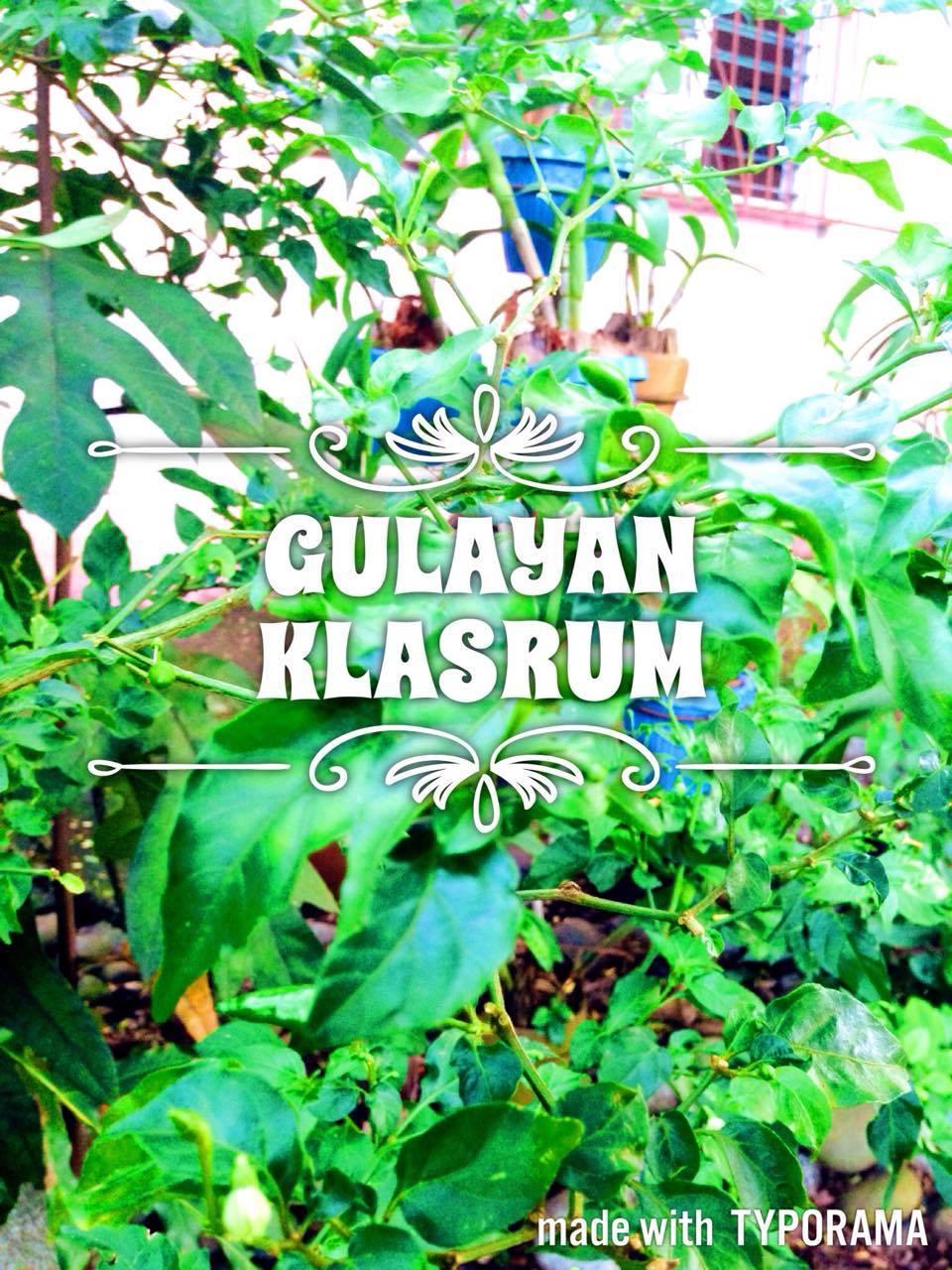 gulayan klasrum 2010 palanca winners honored by tawid news team on september 11, 2010 in latest news (gulayan klasrum) 2nd – marianito l dio jr (ang aking pangalan.