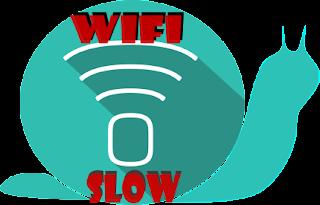 Cara Mengatasi Wifi Yang Lelet