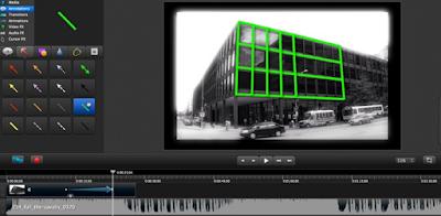 تحميل برنامج Camtasia Studio لعمل المونتاج علي الفيديوهات 2018 للكمبيوتر