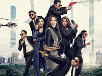 Download Film Bodyguard Ugal-ugalan (2018) Full Movie
