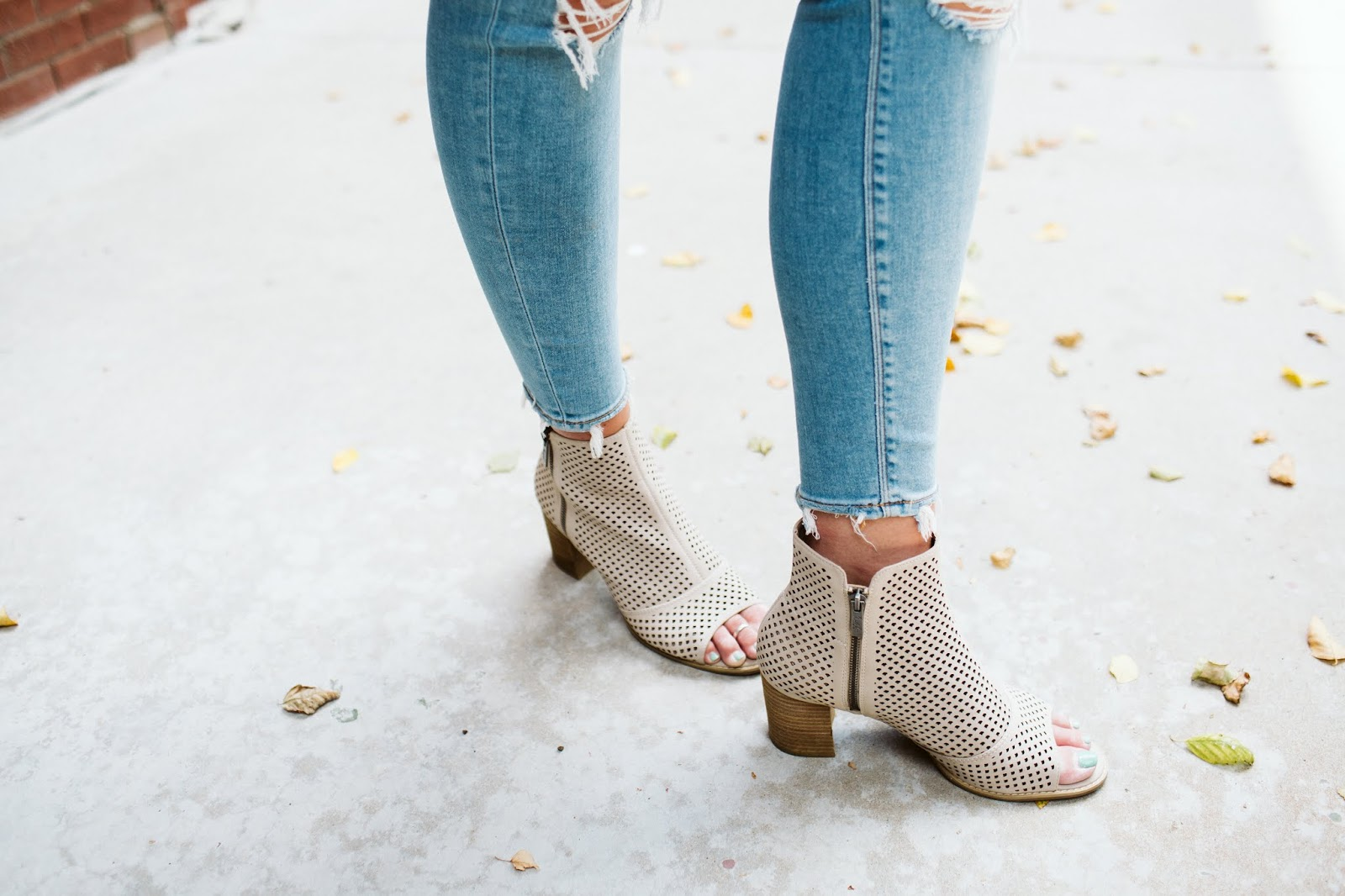 Fall Booties, Fall Shoes