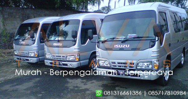 Rental Elf Jakarta ~ Tangerang ~ Bekasi