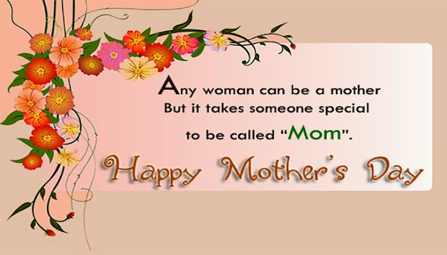Happy Mother's Day 2016 Quotes Poems Phrases in English