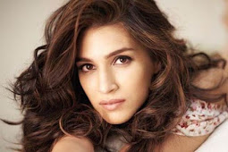 Profil Lengkap Aktris Bollywood Kriti Sanon