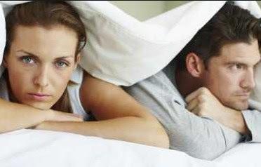 Keluhan Suami Tentang Istri Yang Tak Membuat Bahagia