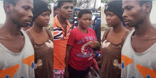 18 Year Old Pregnant Mother of 1 and Her Husband Reveal Why They Went Into Robbery