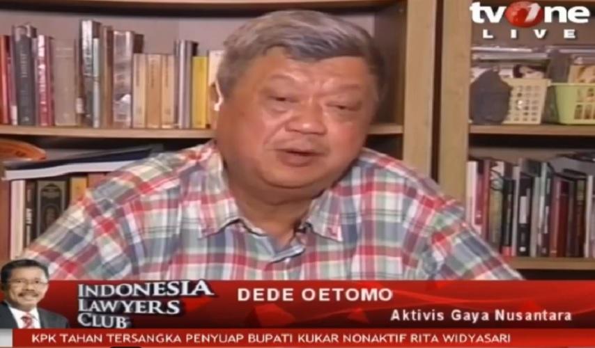 Dede Oetomo