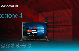 [Download] ISO Windows 10 Redstone 4 (Updated Jul 2018) Original