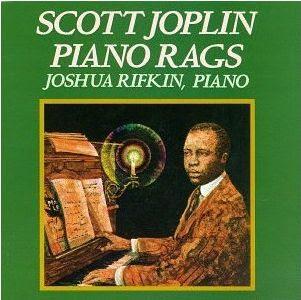 Complete piano rags Scott Joplin