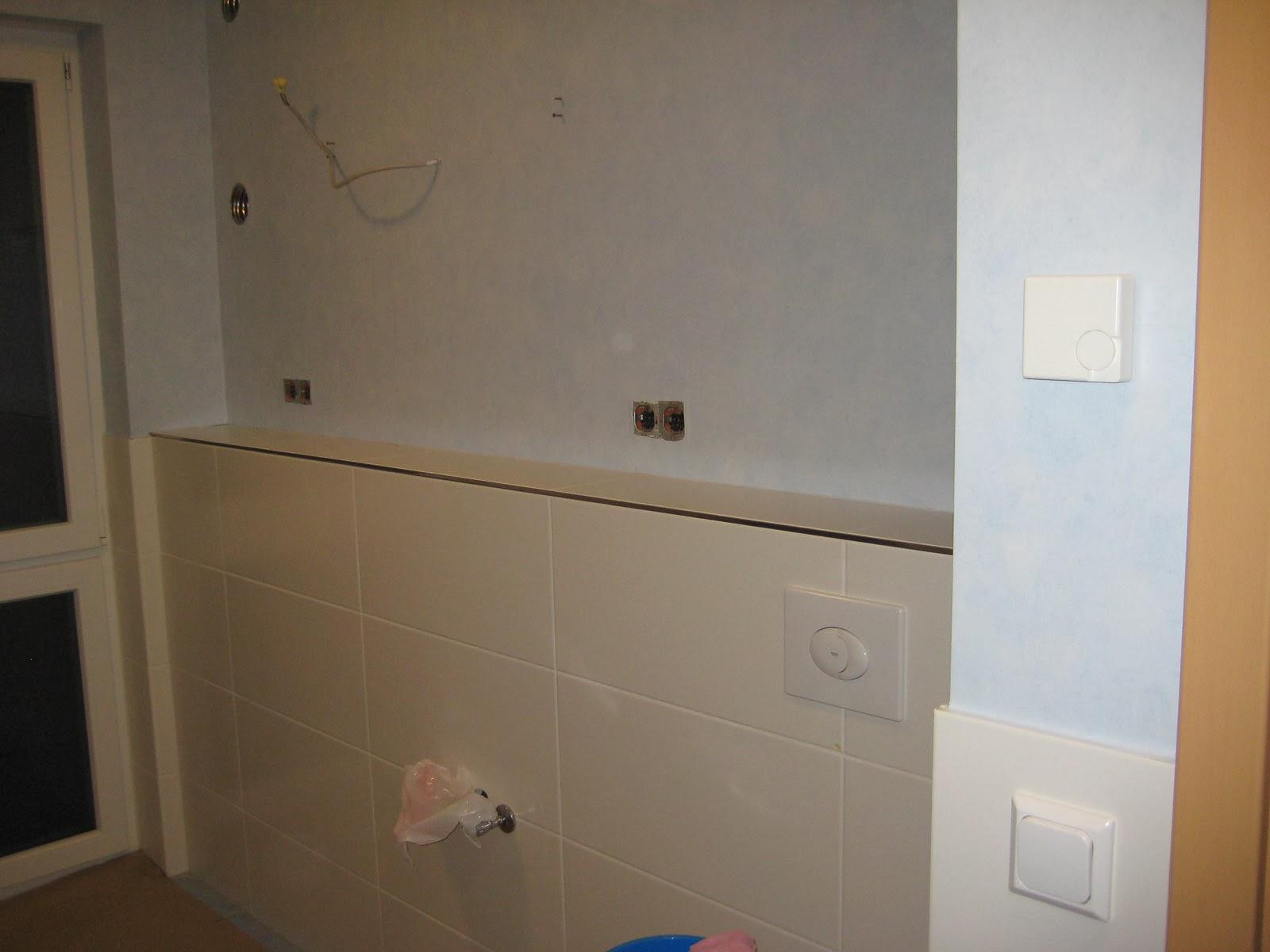 baublog von susi und sven das bad ist so gut wie fertig. Black Bedroom Furniture Sets. Home Design Ideas