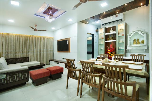 Home Interior Designer Mumbai