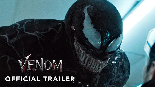 Venom Marvel, Venom Movie Review Download HD link Download here.