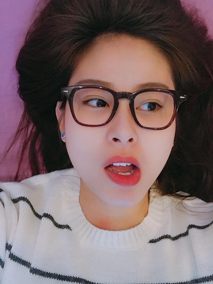 anh do thu faptv 2016 0 - HOT Girl Đỗ Thư FAPTV Gợi Cảm Quyến Rũ Mũm Mĩm Đáng Yêu