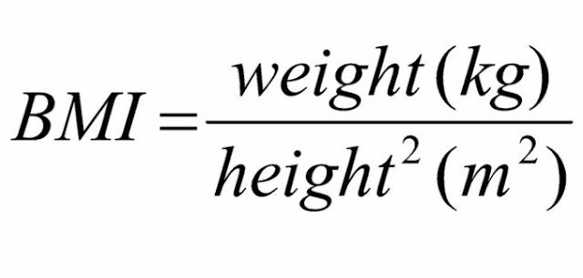 Yuk, Pahami Ukuran Berat Badan Ideal Kamu