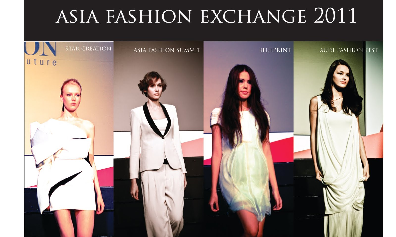 asia fashion exchange 2011 update