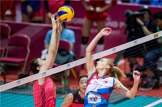Volleyball Betting Predictions For August 12