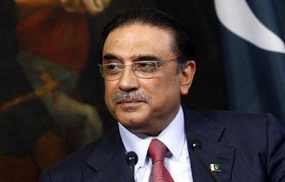 Asif Ali Zardari, Former President of Pakistan, Pakistan Peoples Party, PPP Chairman, Bilawal Bhutto Zardari