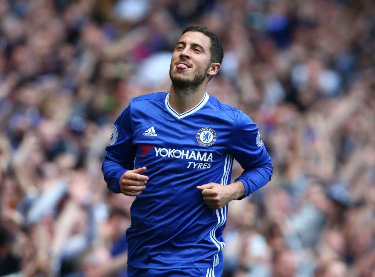 Carragher: Hazard Terlalu Keren buat Chelsea