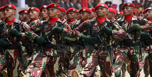 Pengertian Ancaman Militer dan Non Militer