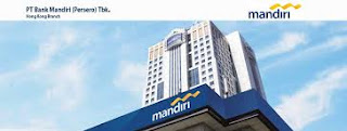 Loker Terbaru Bumn BANK MANDIRI INDONESIA