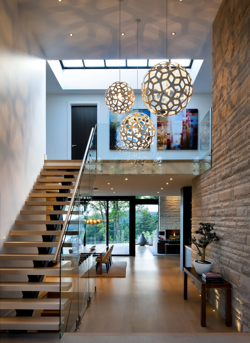 World of Architecture: Elegant Modern House in West ... - photo#28