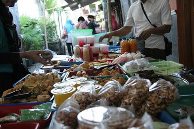 Bisnis Sampingan yang Menggiurkan di Bulan Ramadhan
