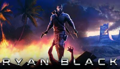 Free Download RYAN BLACK PC Game Full Version