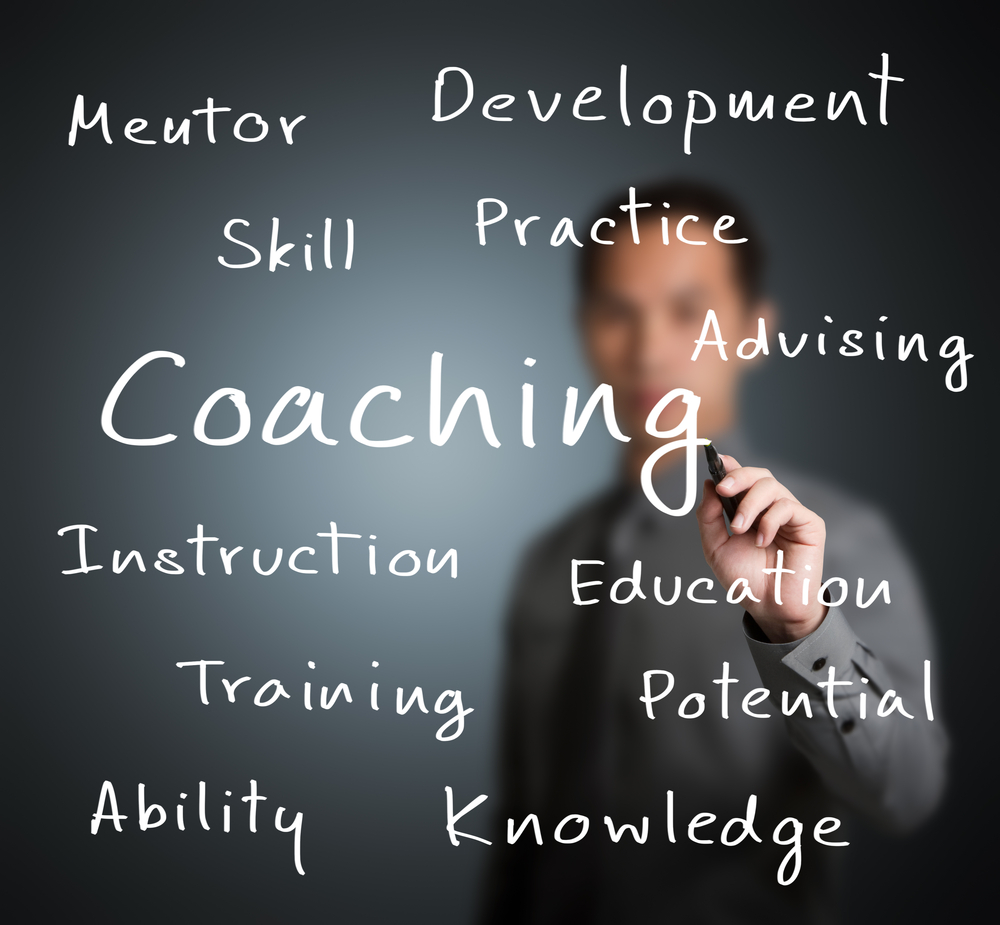 Success Coaching : How it's Critical in Your Life