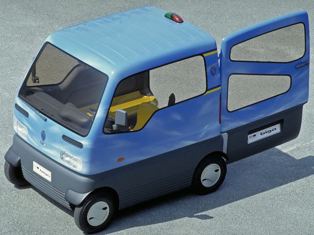 Italdesign Biga