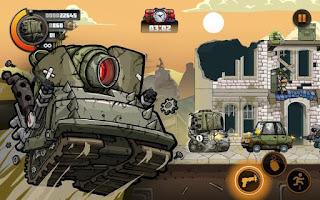 Game Terbaik Metal Soldiers 2 v1.0.3 Apk Mod2