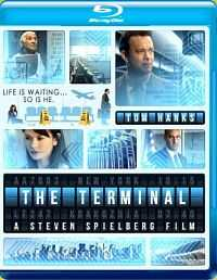 The Terminal (2004) Dual Audio 300mb Download Hindi Bluray 480p
