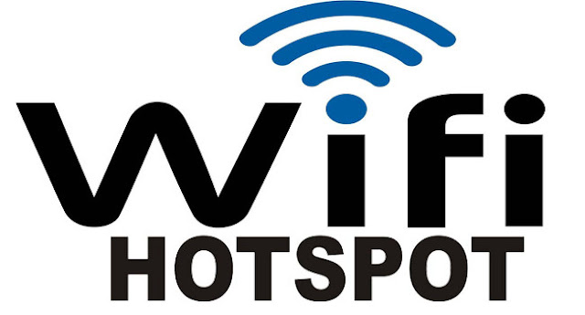 hotspot wifi iPhone SE
