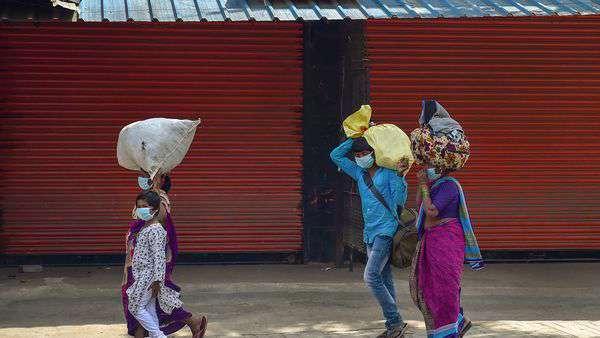 Coronavirus Unemployment in India