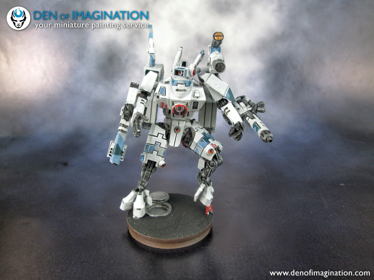 Blog - Powerful Tau