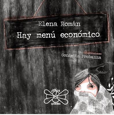 Hay menú económico, de Elena Román