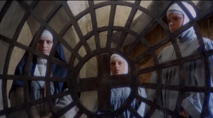 Mother superior nunsploitation nun sex - 1 3
